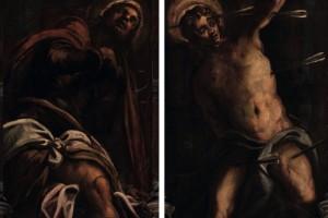 San Rocco e san Sebastiano