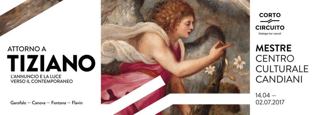Attorno a Tiziano