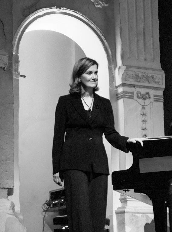 Maria Dal Bianco - Schio Teatro Civico